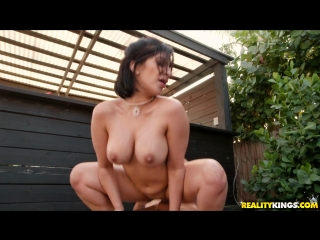 Wet Kitty aka Kitty Caprice [All Sex,Big Ass,Outside,Baby Oil,Tittyfuck,Blowjob,Facial,Big Tits,Latina,New Porn 2018]