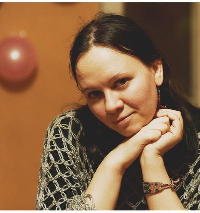 Полина Оскольская