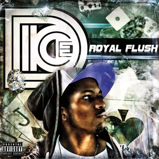 Dice альбом Royal Flush