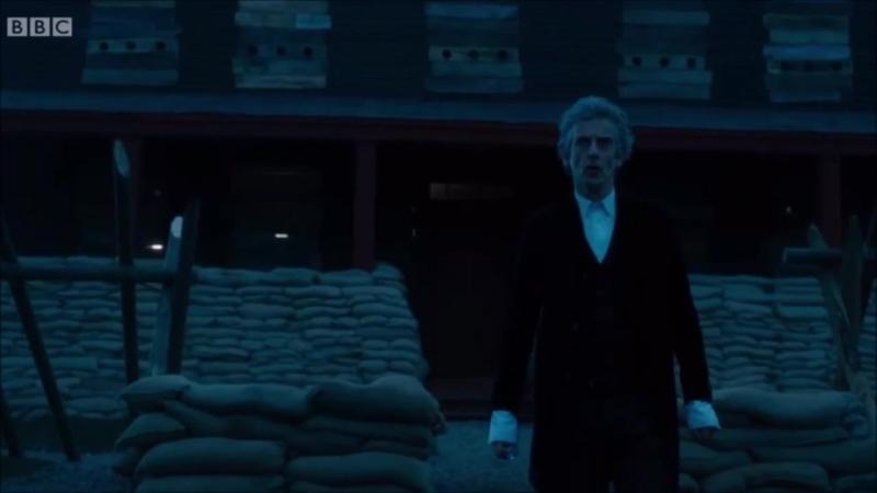 Доктор Кто Без Надежды Без Свидетелей Без Награды Vinneygreat