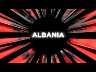 ANA KODRA - DONT TOUCH MY TREE - LIVE - ALBANIA - JUNIOR EUROVISION 2017