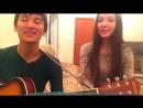 Алло на гитаре-Торегали ТореалиЕрке Есмахан(АкылАльбина)