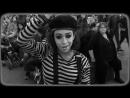 Liza Koshy Tries Miming in Times Square TRL Weekdays at 4pm