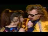 Игорь Николаев и Наташа Королева - Такси 1994
