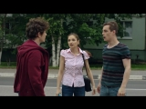 «Молодёжка. Взрослая жизнь»: Алина и Миша случайно встречают человека, укравшего из банка крупную сумму денег