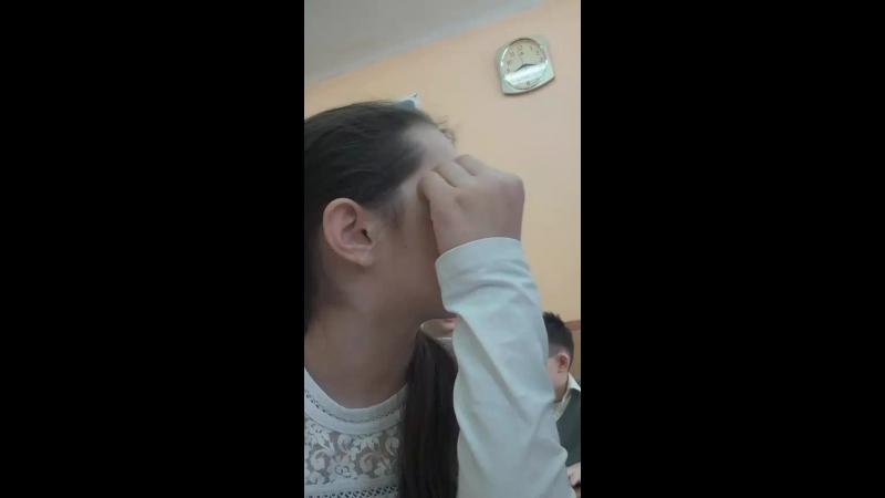 Вера Хазова Live
