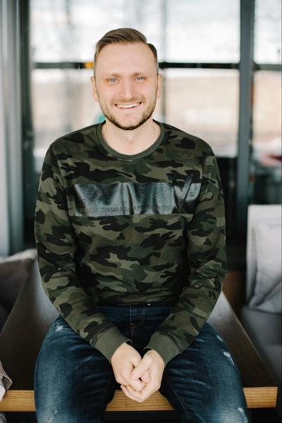 Константин Мищеряков