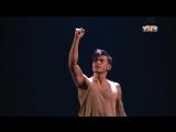 Танцы: Айхан Шинжин (сезон 4, серия 22)