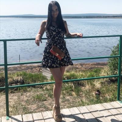 Дарья Карчевская