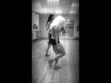 Танец - это постоянный поиск золотой середины между техникой и эмоциями