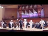 Оркестр И.Лермана, Наб.Челны. Детская песня