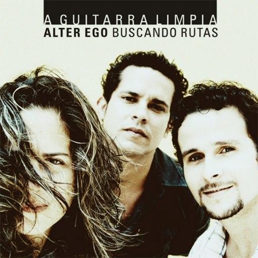 Alter Ego альбом Buscando Rutas