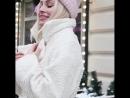Невероятно мягкое, стильное, светлое пальто-букле из нашей зимней коллекции.🍦🍦🍦 Оно непременно украсит ваш гардероб и любой, даж