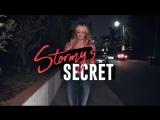Stormy Daniels  Stormy's Secret  Huge Tits Blonde MILF