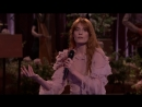 Florence The Machine — Hunger Live on The Tonight Show Starring Jimmy Fallon 16.05.2018