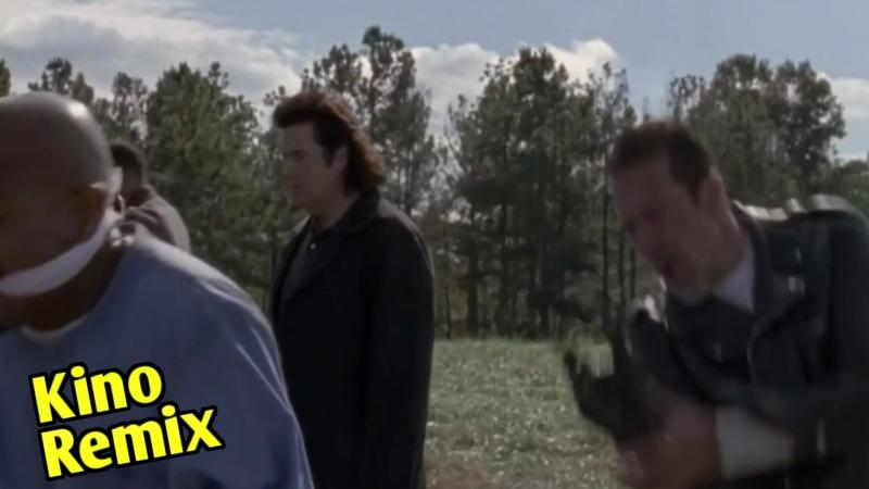 настоящий детектив 1 сезон 2 серия Мэттью МакКонахи vs зомби угар ржака смешные приколы 2018 ходячие мертвецы 7 сезон