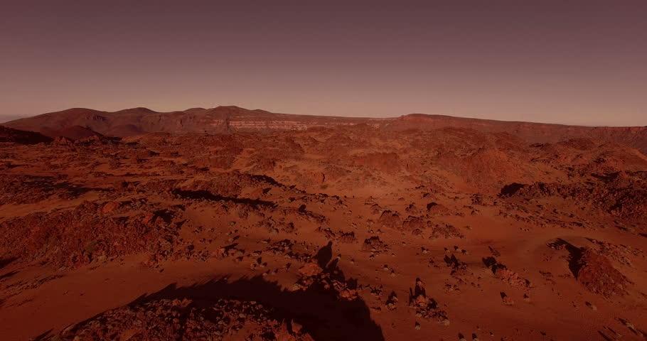 фото марса планета марс особенность строения