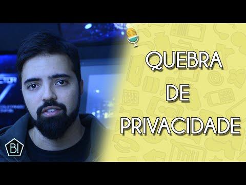 CASO EDWARD SNOWDEN - A QUEBRA DE PRIVACIDADE REVELADA (Feat. Diego - O Collector)