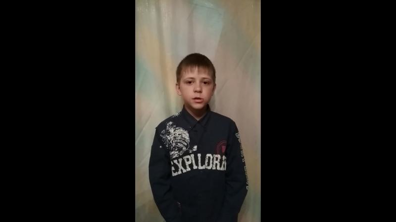 Видео визитка Виталий Поляков