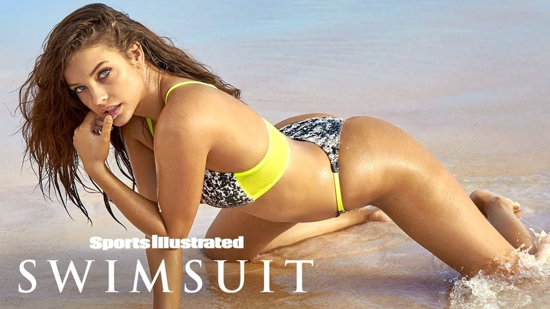 Barbara Palvin, Lais Ribeiro Bahamas Intimates | 2018 Compilation | Sports Illustrated Swimsuit