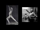 Александр Троицкий, педагог по балету в Центре танца