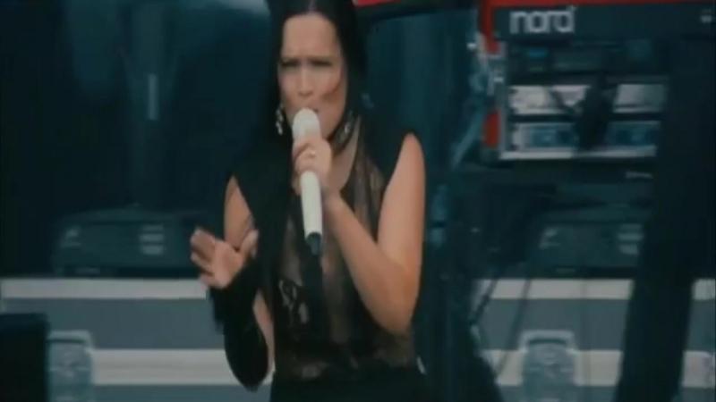 Tarja — Shameless [HellFest|2016]