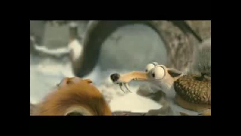 Ледниковый период летучая белка и скрат 9 тыс. видео найдено в Яндекс.Видео