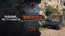 EpicBattle 120 DeSaSteR WZ 111 model 5A World of Tanks