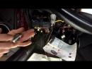 Установка сигнализации StarLine A63 на Hyundai Tiburon. Часть 2 Автозапуск