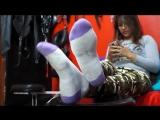 Alexandra socks