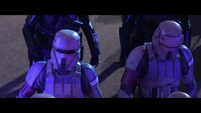 Изгой Один Звёздные Войны Истории Допы 1 10 Эпилог История Продолжается