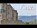 Италия: Пьенца и пейзажи Тосканы | Italy: Pienza and the Tuscany landscapes
