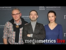 КультБригада на Mediametrics. Культура и Non-fiction