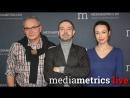 КультБригада на Mediametrics. Культура и Non-fiction