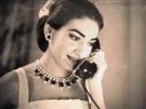 Photos - Maria Callas.