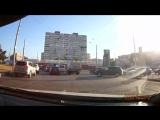 20.06.2018 легкое ДТП на Бородинском кольце