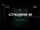 Прохождение кампании. Crysis 2. Часть 1