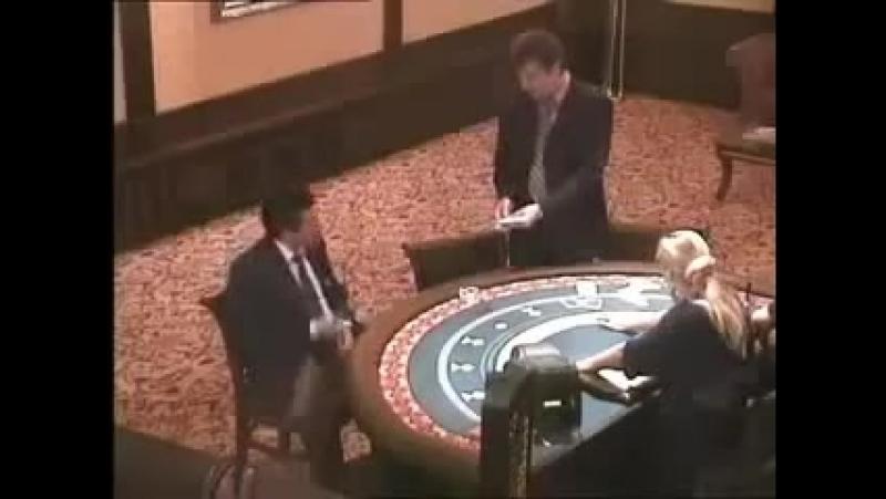 Ебаный в рот этого казино