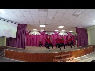 Bada Boom Dance Crew /Madagascar/