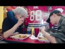 [VK][180613] Monchannel [B] EP.93 @ Lee Minhyuk. Yoo Kihyun. Let's have a meal 3