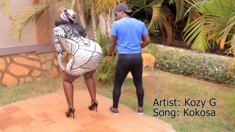 KING KONG MC OF UGANDA WITH COAX DANCING TO KOKOSA BY K.mp4