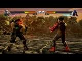 Tekken 7 – Брайан Фьюри