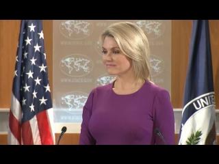 Госдеп США объяснил причину посещения генконсульства России в Сиэтле
