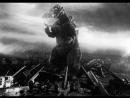 Godzilla 1954 / Годзилла HD 720p rus