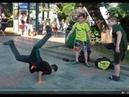 Брейк данс дети батл - Break dance kids - Уличные танцы дети