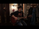 Mike Dzioff - Не надо вздыхать (25.11.17 live at Notre Ville)
