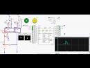 Курсовая работа по Системам управления гидравлическими приводами машины
