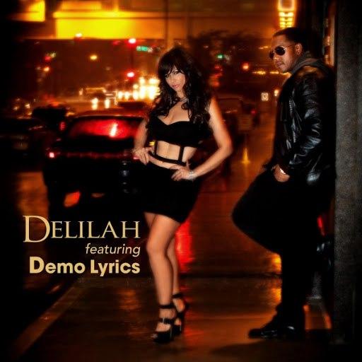 Delilah альбом Sexy (feat. Demo Lyrics)