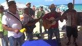 CUBA 2015 la playa Santa Mar