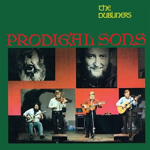 The Dubliners альбом Prodigal Sons